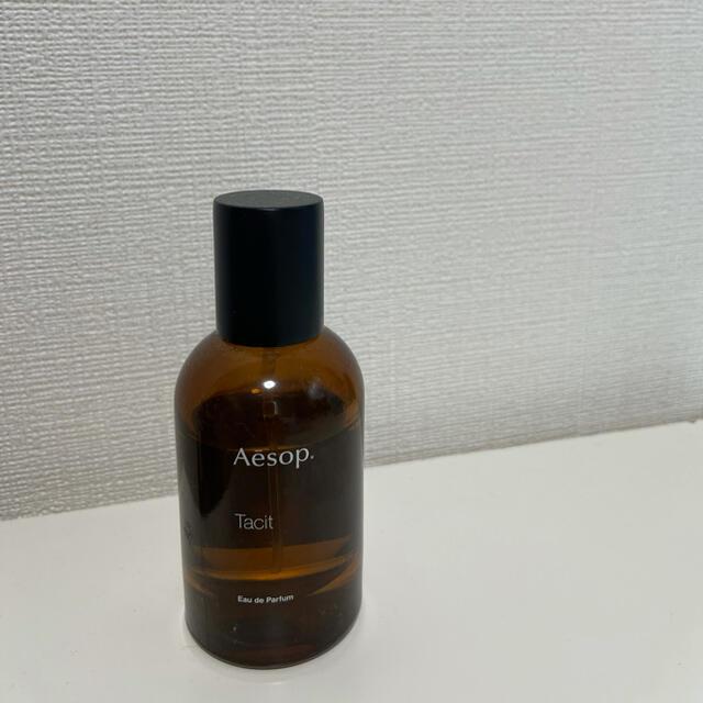 Aesop(イソップ)のAesop タシットオードパルファム コスメ/美容の香水(ユニセックス)の商品写真