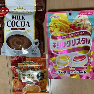 食品詰め合わせ(菓子/デザート)