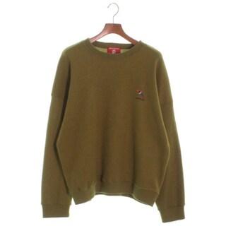 アフターベース(AFTERBASE)のAFTERBASE Tシャツ・カットソー メンズ(Tシャツ/カットソー(半袖/袖なし))