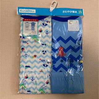 西松屋 - 半袖 パジャマ 95 2セット