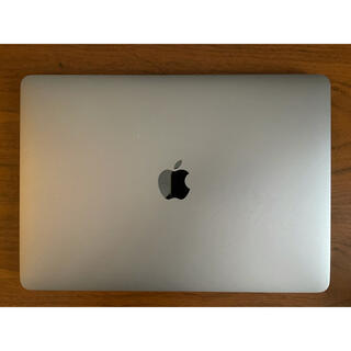 Mac (Apple) - 美品 MacBook Air MGN73J/A 13インチ 512GB