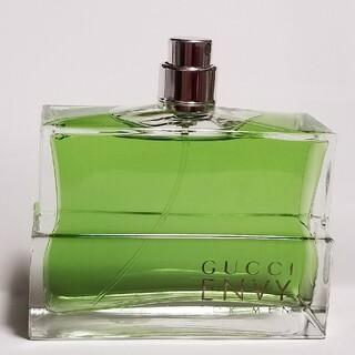 グッチ(Gucci)のGUCCI ENVY FOR MEN(香水(男性用))
