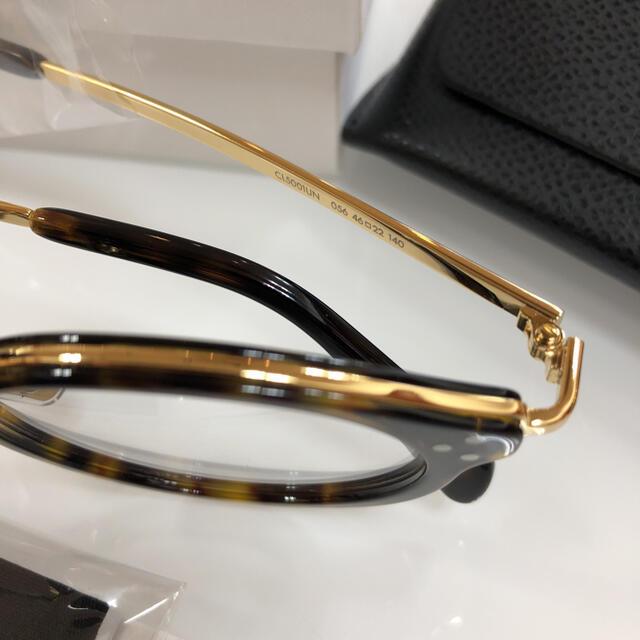 celine(セリーヌ)のCELINE セリーヌ CL5001UN 056 メガネ 眼鏡 メガネフレーム メンズのファッション小物(サングラス/メガネ)の商品写真
