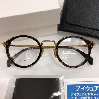 celine - CELINE セリーヌ CL5001UN 056 メガネ 眼鏡 メガネフレーム