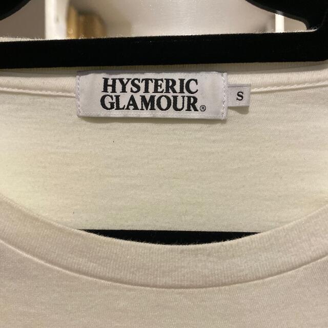 HYSTERIC GLAMOUR(ヒステリックグラマー)のヒステリックグラマー♡Tシャツ メンズのトップス(Tシャツ/カットソー(七分/長袖))の商品写真