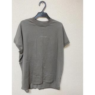 シマムラ(しまむら)のTシャツ(シャツ)
