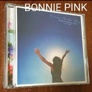 BONNIE PINK(1995-2006) 2枚組CDアルバム