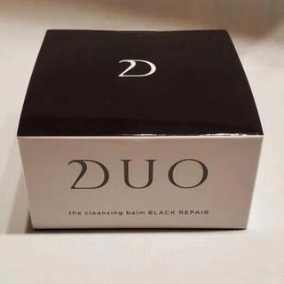 DUO D.U.O.  ザ クレンジングバーム ブラックリペア  90g デュオ
