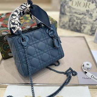 Christian Dior - Dior レディディオール ハンドバッグ
