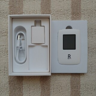 Rakuten - Rakuten pocket wifi 楽天ポケットwifi