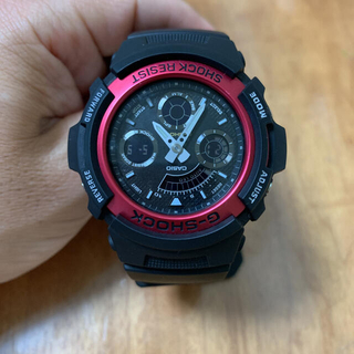 G-SHOCK - CASIO G-SHOCK 腕時計