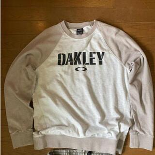 オークリー(Oakley)のオークリー スウェット(スウェット)
