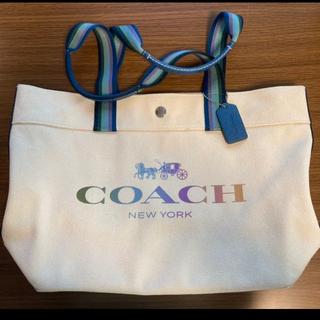 コーチ(COACH)のコーチ トートバッグ アウトレット(トートバッグ)