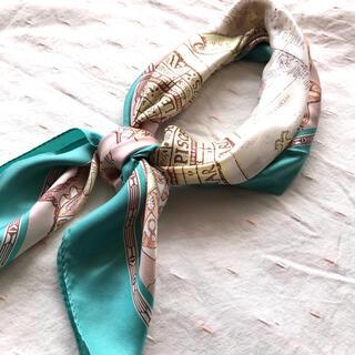 URBAN RESEARCH - 【未使用】アーバンリサーチ シルク100% 日本製 スカーフ