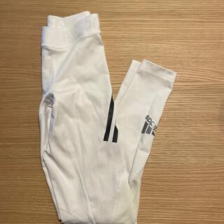 adidas - adidas スポーツタイツ レギンス  ヨガ
