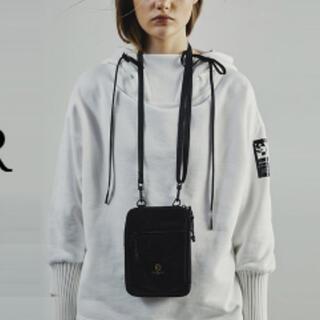 ダブルスタンダードクロージング(DOUBLE STANDARD CLOTHING)の新品未使用 ダブスタ 今季ノベルティ  ポーチ ダブルスタンダード(ポーチ)