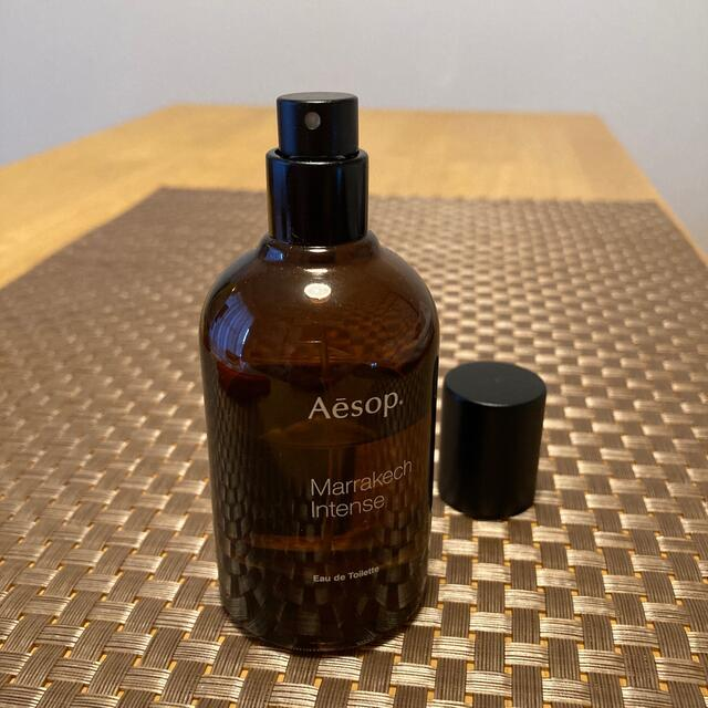 Aesop(イソップ)のイソップ マラケッシュ インテンスオードトワレ 50ml  コスメ/美容の香水(ユニセックス)の商品写真