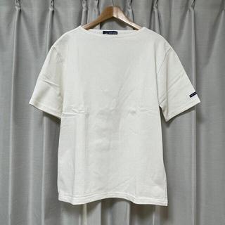 SAINT JAMES - SAINT JAMES バスクシャツ Tシャツ