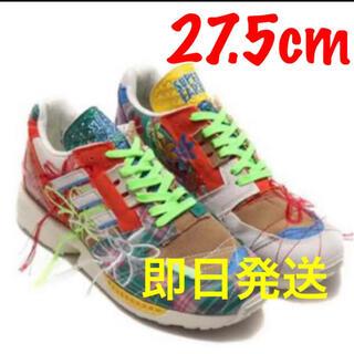 アディダス(adidas)のアディダス アトモス  ショーンウェザースプーン コラボ 新品未使用(スニーカー)