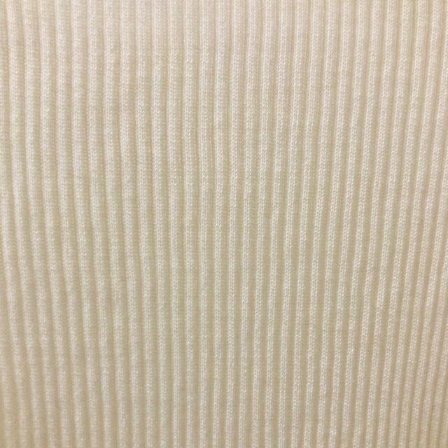 Plage(プラージュ)のPlage コットン リブニット レディースのトップス(カットソー(長袖/七分))の商品写真