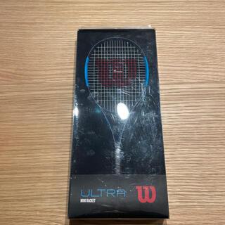 ウィルソン(wilson)のWilson ウルトラ テニスラケット ミニ(ラケット)