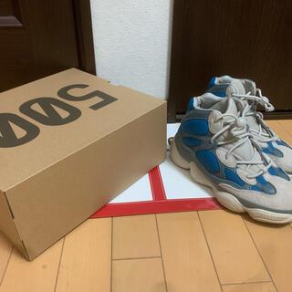 yeezy boost 500 HIGH(スニーカー)