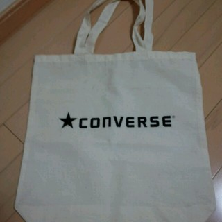 コンバース(CONVERSE)の☆☆非売品:トートバック☆☆(トートバッグ)