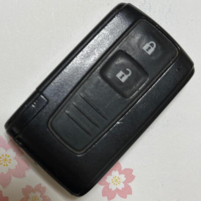 ダイハツ(ダイハツ)のDAIHATSU ダイハツ スマートキー Aタイプ 自動車/バイクの自動車(車内アクセサリ)の商品写真