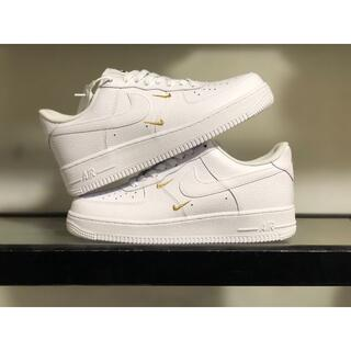 "ナイキ(NIKE)の23.5cm★極美品★NIKE Air Force 1""07essential (スニーカー)"