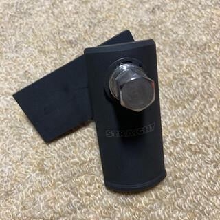 STRAIGHT/ストレート) ステムベアリングレースリムーバー 19-520(工具)