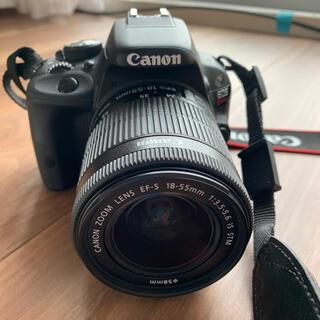 Canon - Canon EOS KISS X7 キャノン 一眼レフカメラ