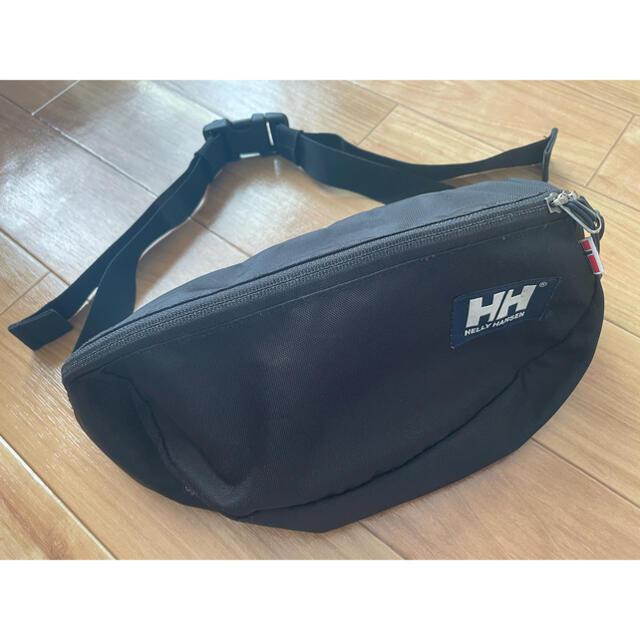 HELLY HANSEN(ヘリーハンセン)のおっと。さん専用 レディースのバッグ(ボディバッグ/ウエストポーチ)の商品写真