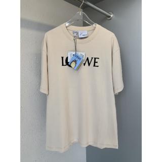 ロエベ(LOEWE)の*LOEWE x トトロ * まっくろくろすけ ロゴ Tシャツ(Tシャツ/カットソー(半袖/袖なし))
