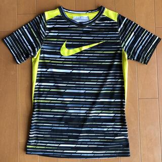 ナイキ(NIKE)の【NIKE】Tシャツ Sサイズ(140センチ?)(Tシャツ/カットソー)