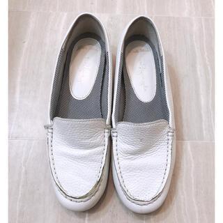 ギンザカネマツ(GINZA Kanematsu)のGINZA KANEMATSU AQUA BELL 雨晴兼用フラットシューズ(レインブーツ/長靴)