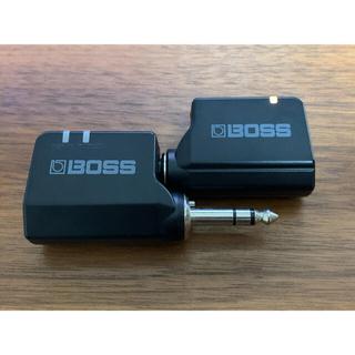 BOSS WL-20 ギターワイヤレスシステム(シールド/ケーブル)