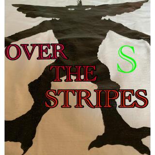 オーバーザストライプス(OVER THE STRIPES)のオーバーザストライプ グレムリン Tシャツ S ストライプ ヴィンテージ(Tシャツ/カットソー(半袖/袖なし))