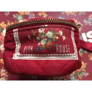 PINK HOUSE - ピンクハウス 小物入れ