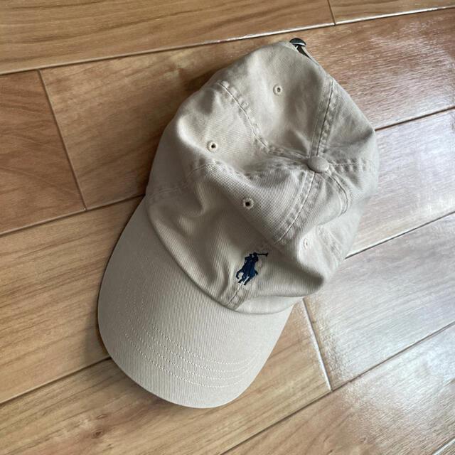 POLO RALPH LAUREN(ポロラルフローレン)のキャップ メンズの帽子(キャップ)の商品写真