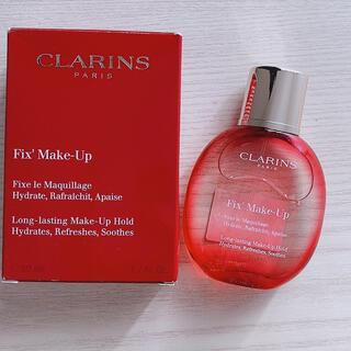 CLARINS - クラランス フィックスメイクアップローション