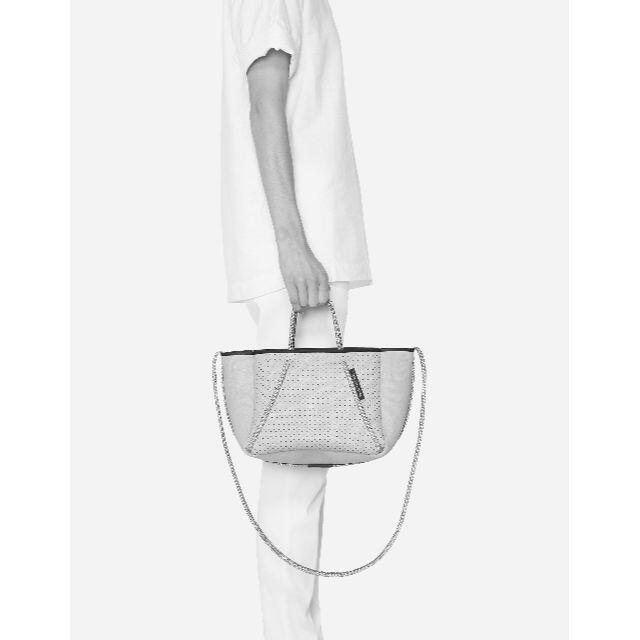 Ron Herman(ロンハーマン)の〈新品〉state of escapeステイトオブエスケープguise ガイズ レディースのバッグ(トートバッグ)の商品写真