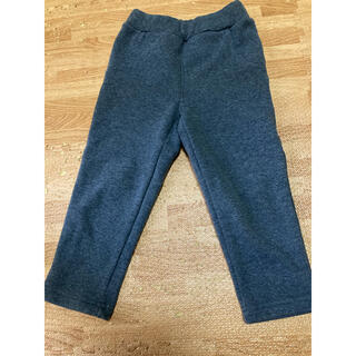 フタフタ(futafuta)のフタフタ 裏起毛パンツ 100サイズ(パンツ/スパッツ)