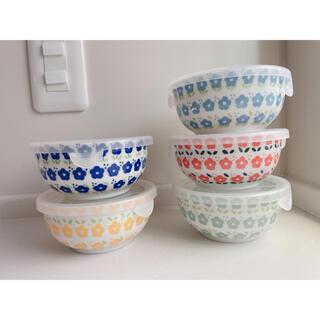 ceram 小鉢 5個(食器)