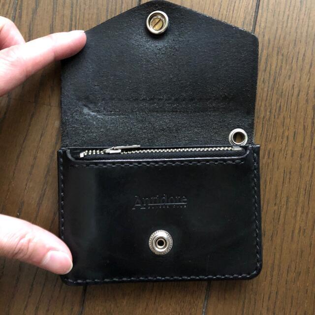 COOTIE(クーティー)のAntidote BUYERS CLUB COOTIE メンズのファッション小物(折り財布)の商品写真
