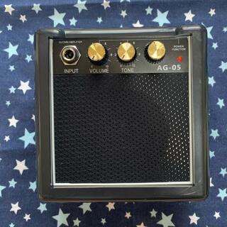 アリアカンパニー(AriaCompany)のミニーギターアンプ AG-05(ギターアンプ)