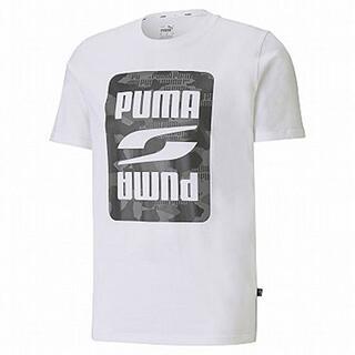 プーマ(PUMA)の(新品)PUMA   Tシャツ(Tシャツ/カットソー(半袖/袖なし))