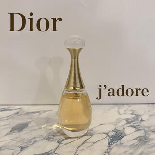 Dior - 人気 ミニ香水 ジャドール Dior ディオール Eau de Palfum