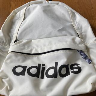 アディダス(adidas)のリュックサック(バッグパック/リュック)