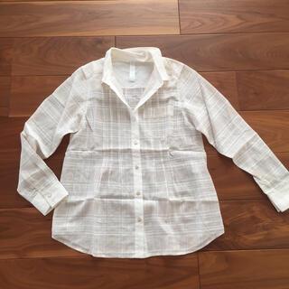 カリテ(qualite)のカリテのシャツ(シャツ/ブラウス(長袖/七分))