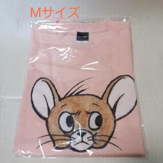 ディズニー(Disney)のヒグチユウコ トムとジェリー Тシャツ(Tシャツ(半袖/袖なし))